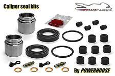 Kawasaki KZ 1000 ST 79-82 front brake caliper piston & seal repair kit 1979 1980