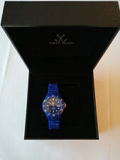 TOY WATCH MONTRE BLEUE