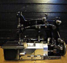 Union Special 15400 Serger Overlocker Industrial Sewing Machine