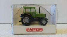 Wiking H0 386 Deutz Schlepper