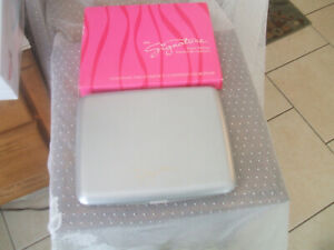 """Mary Kay Signature COLOR PALETTE Compact Makeup 9""""x7-1/2"""" Eye Cheek Lips"""