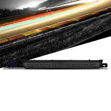 Chrome Housing Smoked Lens LED Rear 3RD Third Brake Light For 07-09 Torrent