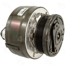 A/C Compressor-New Compressor 4 Seasons 58941