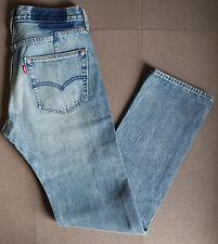 Herren Jeans LEVIS LEVI´S 501 Altered 35529-0000 Adapt W32 L32