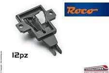 ROCO 40343 - H0 1:87 - Kit cinematica aggancio corto per vagoni a due assi fino