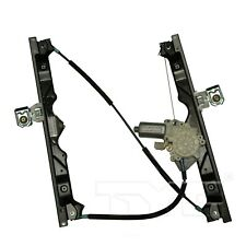 Front Left Window Regulator For 2006-2010 Jeep Grand Cherokee 2007 2008 2009 TYC