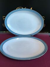 Platters 1980-Now Denby, Langley & Lovatt Pottery Tableware