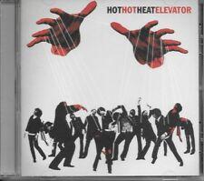 Hot Hot Heat - Elevator (CD, 2005) We Combine Shipping In The U.S.!