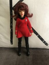 Mego Star Trek 8 Inch Engineering Officer Custom Action Figure