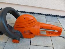 Heckenschere Husqvarna 500HD56EL elektrische Schere Hecke 500 HD 56 EL