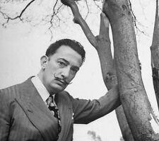 Salvador Dali UNSIGNED photograph - L2011 - Prominent Spanish surrealist