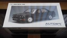 AUTOart 1/18 BMW M535i in black