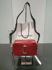 Marc Jacobs The Softshot 21 Bag Crossbody - Authentic