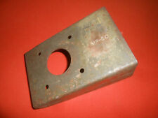 US ARMY*:ORIGINAL WWII  RADIO MAST BASE BRACKET  -- MP-50