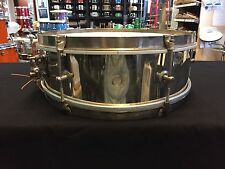 Vintage 1950's Single Tension Kent? Snare Drum