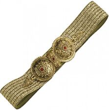 Belt with Buckle Greek Traditional Costumes Accessory Accessories MARK749