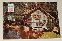 CP FLORALIES Internationales ORLEANS 1967 N°18 Parc Floral ORLEANS-LA-SOURCE