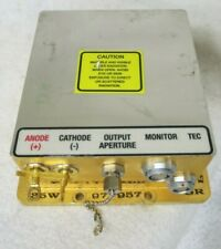 Coherent Fap800 40w 806 Fiber Coupled Diode Laser Enclosed Power 1114593