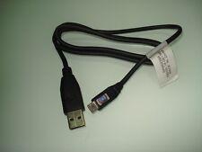 Câble USB A mâle vers USB Micro B mâle - Motorola SKN6238A- long 1M