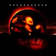 SOUNDGARDEN - SUPERUNKNOWN: 20th ANNIVERSARY REMASTERED CD ALBUM (2014)