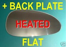 CHEVROLET DAEWOO LACETTI 2002+  DOOR MIRROR GLASS FLAT HEATED RIGHT OR LEFT