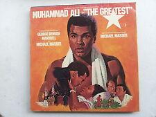 Muhammad Ali OST