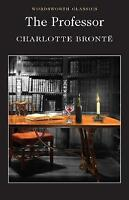 The Professor by Charlotte Bronte (Paperback, 1994)