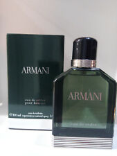 EAU DE CEDRE ARMANI POUR HOMME EDT 100ML NATURAL SPRAY