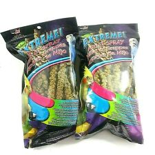 Natural  Extreme Millet Spray  Five Pack 5 PK Package