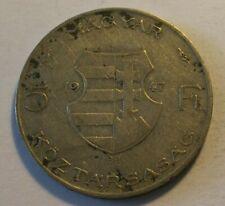 Hungary 5 forint 1947 Kossuth Lajos silver coin variations