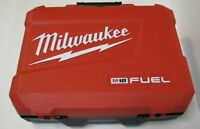 Milwaukee Heavy Duty Tool Case No Tool Case for 2704-22 Hammer Drill Driver