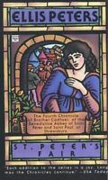 St. Peter's Fair (Chronicles of Brother Cadfael) by Peters, Ellis