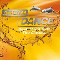 BEST OF DREAM DANCE VOL. 9-12  2 VINYL LP NEU