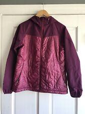 REI Primaloft Insulated Pertex Pink Jacket Womens Size Medium
