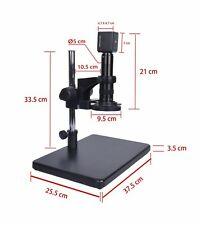 Supereyes T004 Digital Manual Focus Microscope 250X to 2000X  LED