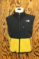 The North Face Women's Sleeveless Polartec Fleece Full Zip Vest Size Small