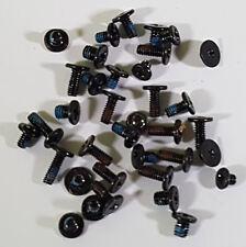 Screws tornillos del desensamblar de Asus Eee PC Seashell r051bx