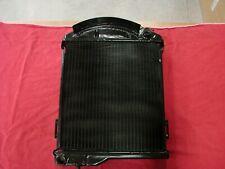 Austin Healey 6 cyl Radiator  Original and restored !  3000   100/6