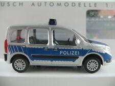 """Busch 50658 Mercedes-Benz Citan Kombi (2012) """"POLIZEI"""" 1:87/H0 NEU/OVP"""