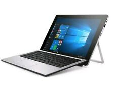 """HP Elite x2 1012 G1 Intel Core M7-6Y75 12"""" Touch 2-in-1 Laptop/Tablet 256GB SSD"""
