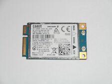 Dell Wireless 5540 Mini-PCI Express HSPA WWAN Card CHA01 C680R
