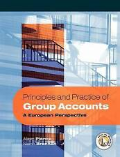 Principles and Practice of Group Accounts: A European Perspective, Brennan, Niam