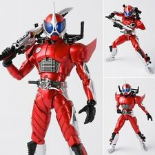 S.H. Figuarts Kamen Masked Rider W Accel Axel Renewal ver. action figure Bandai