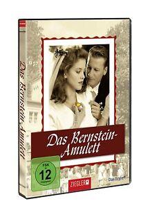 Das Bernstein-Amulett [DVD/NEU/OVP] Zweiteilige Bestsellerverfilmung vor dem Hin