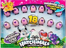 Hatchimals CollEggtibles Season 2 Egg Col Colleggtible18pk Gbl - Multicolor
