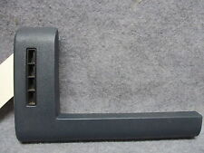 1988-1994 Chevy GMC Truck LH Lower Dashboard Dash Pad Moulding w/Vent Blue 26360