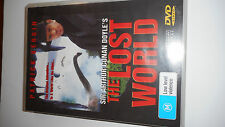 THE LOST WORLD DVD