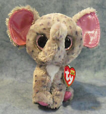 Ty Beanie Boo Plush - Specks The Elephant 15cm