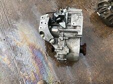 VOLKSWAGEN GOLF 2.0 Diesel 6 Speed Manual PDT GEARBOXE 2015