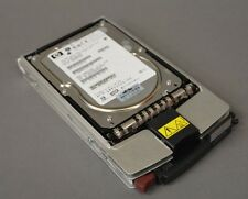 HP proliant scsi 146.8gb HD maw3147nc u320 10k wide scsi sca 80-pin bd14689bb9